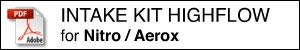 Download Mounting Guide Intake Kit Highflow